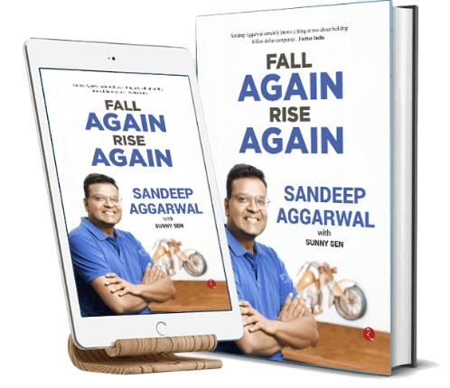 All Again | Sandeep Aggarwal